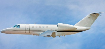 2012 Cessna Citation CJ4, SN 525C-0072