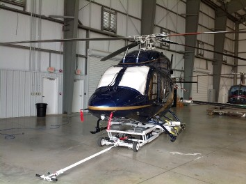 2012/Delivered 2013 Bell 429